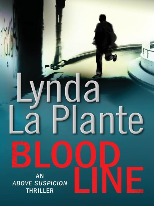 Blood Line (eBook)